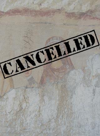 tecla2 cancelled