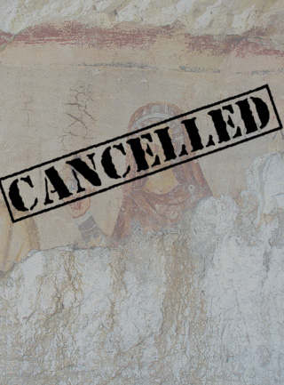 tecla2 cancelled